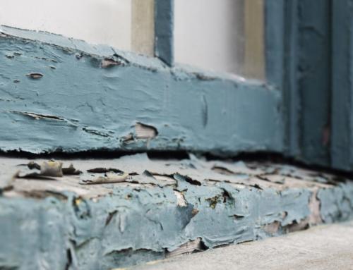 City of Waco lead hazard ordinance